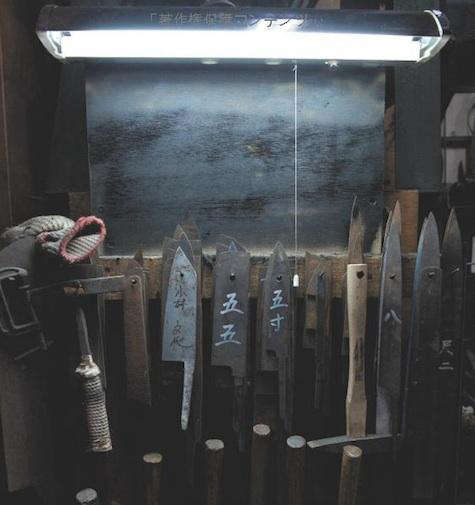 Required Reading Japanese Kitchen Knives portrait 4