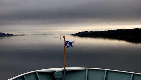Hotels  Lodging Jura Lodge in Scotland portrait 10