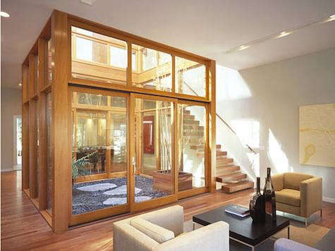 maniscalco cube house stairs 2