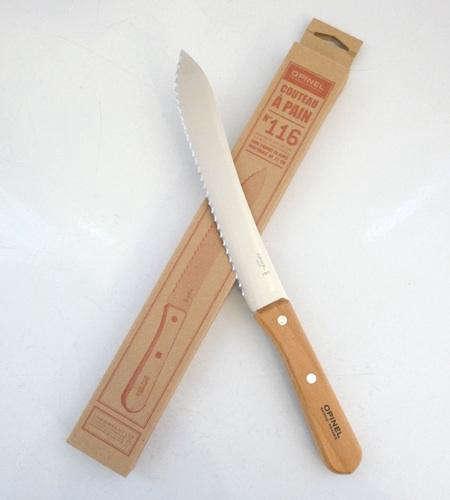 opinel bread knife