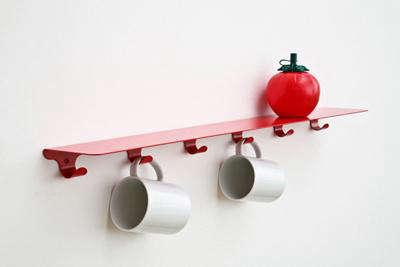overhang red