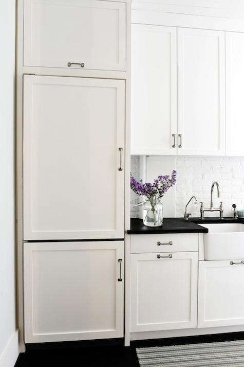 Design Sleuth Liebherr CabinetDepth Refrigerator portrait 3