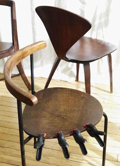 grotz chair repair 2