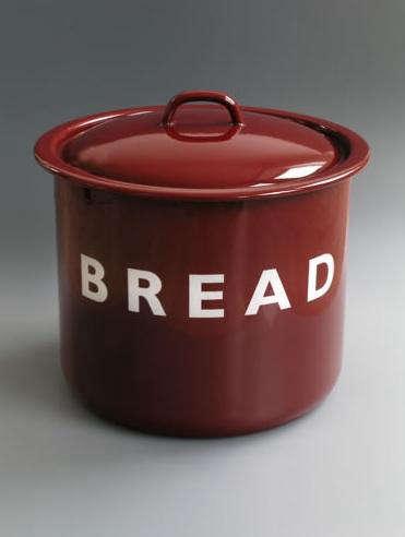 labour wait bread bin
