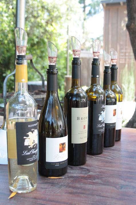 Restaurant Visit Winery Tasting Room Roundup portrait 13