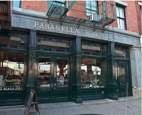 Shoppers Diary Pasanella  Son Vintners in New York portrait 3
