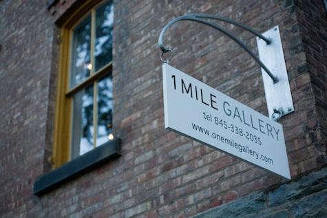 Studio Visit Black Creek Mercantile  Trading Co in the Hudson Valley portrait 8
