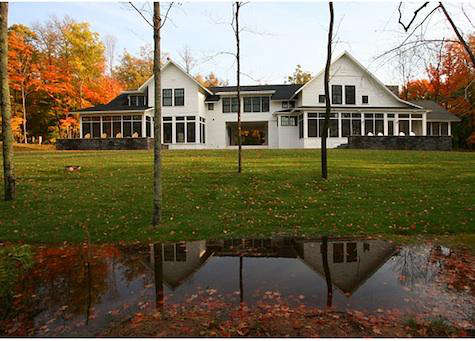 Architect Visit Albertsson Hansen Architects in Minnesota portrait 12