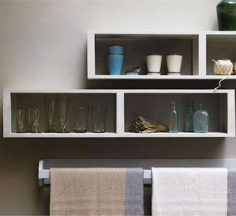 Storage Larder Shelves from Canvas portrait 3