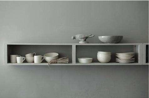 Storage Larder Shelves from Canvas portrait 4