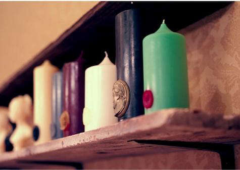 cire trudon mixed candles