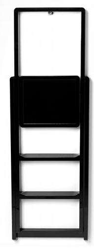 design house stockholm black ladder