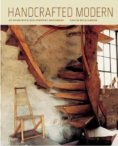 Required Reading Handcrafted Modern by Leslie Williamson portrait 3