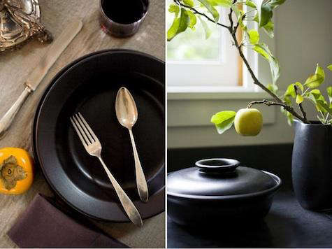 heath ceramics plate warmer