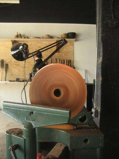 Studio Visit Black Creek Mercantile  Trading Co in the Hudson Valley portrait 6