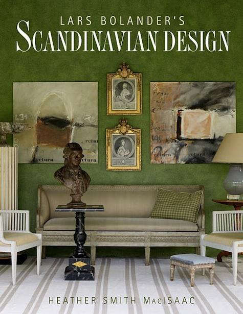Required Reading Lars Bolanders Scandinavian Design portrait 3