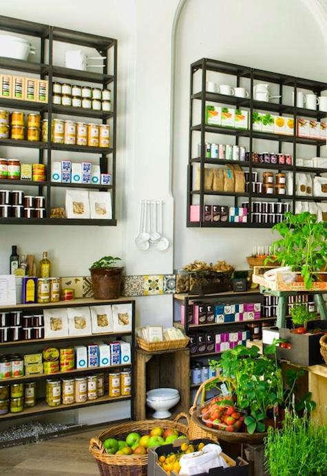 melrose morgan interior herbs