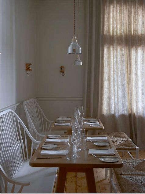 Restaurant Visit The Millswyn in Melbourne portrait 10