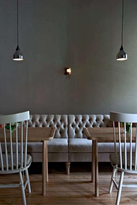 Restaurant Visit The Millswyn in Melbourne portrait 5
