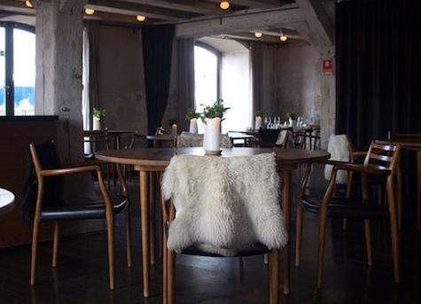 Restaurant Visit Noma in Copenhagen portrait 6