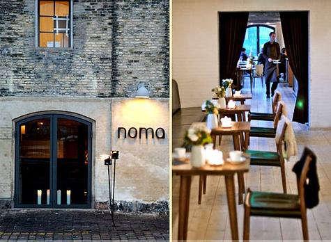 Restaurant Visit Noma in Copenhagen portrait 5