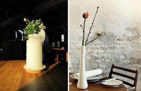 Restaurant Visit Noma in Copenhagen portrait 10