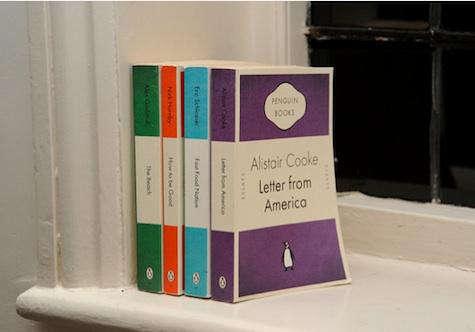 penguin books olde bell