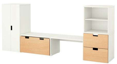 Childrens Rooms New Stuva System Furniture at Ikea portrait 7