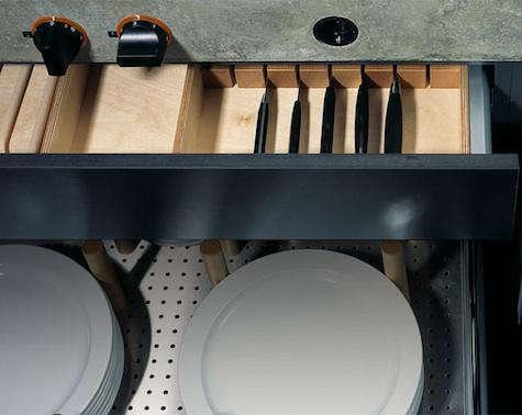 Kitchen Modular Island by Wiedemann Werkstatten in Germany portrait 6