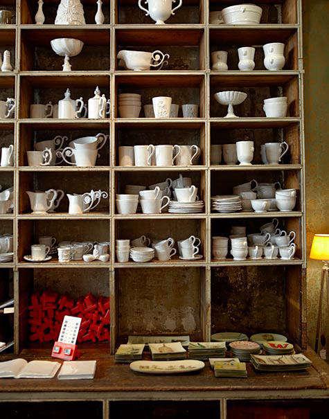 Shoppers Diary Astier de Villatte in Paris portrait 6