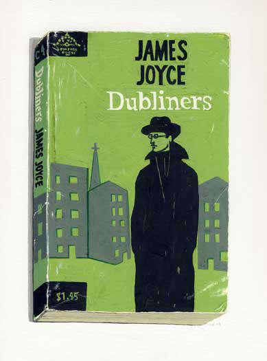 Art  Decor Richard Baker Book Cover Series portrait 3