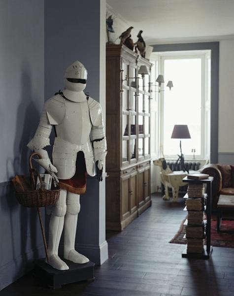jura lodge white armor