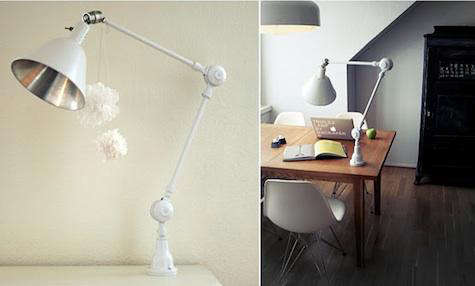 Lighting Triplex Lamps from Sweden portrait 4