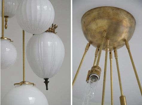 michelle james chandelier parts
