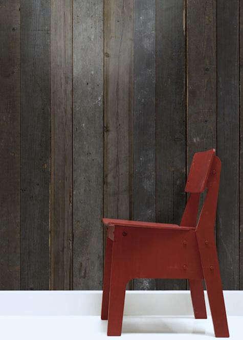 scrapwood wallpaper piet hein eek 2