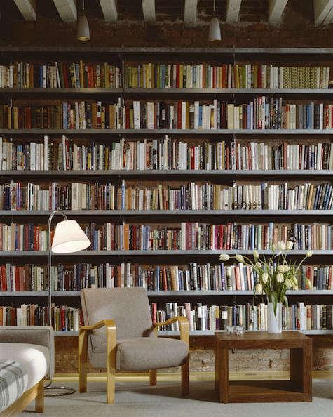 tribeca loft books 7