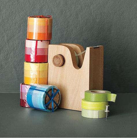west elm tape dispenser