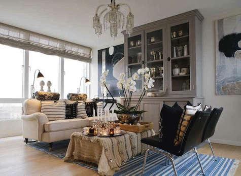 malene birger living room