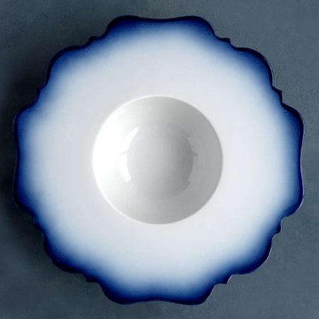 Tabletop Taste Blue by Paola Navone for Reichenbach  portrait 4