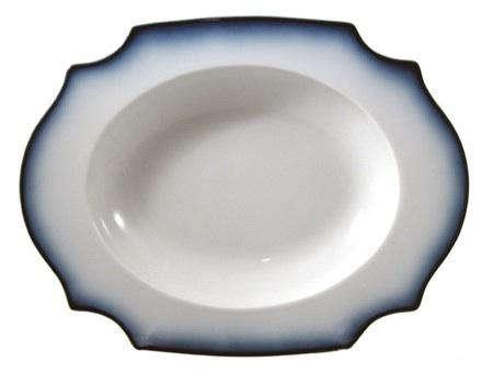 paola navone oval platter