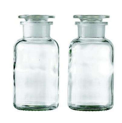 Apothecary  20  Jars  20  DWR