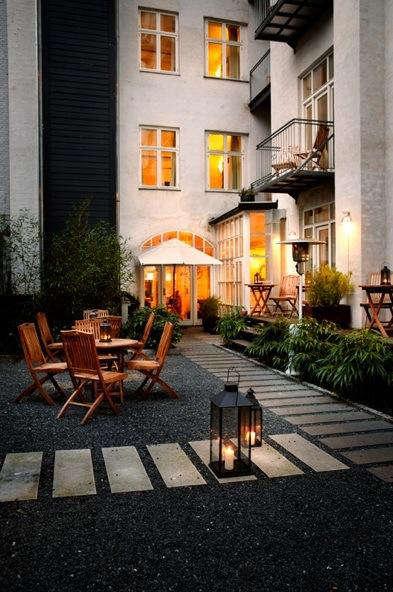 Hotels  Lodging Bertrams Hotel Guldsmeden in Copenhagen portrait 10