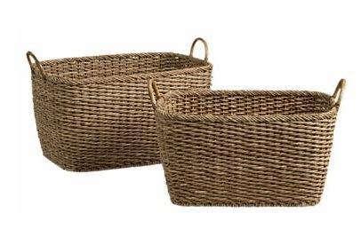 Camea  20  Storage  20  Basket  20  with  20  Handle