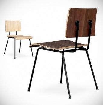 Gus  20  Modern  20  School  20  Chair