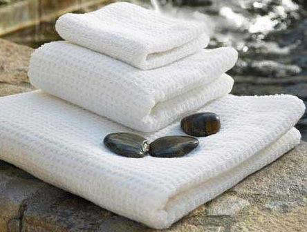 Organic  20  Spa  20  Towel  20  from  20  VivaTerra