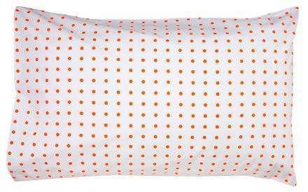 Fluro  20  Ornage  20  Spot  20  Pillow