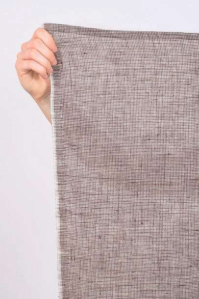 Fabrics  Linens Deck Towel in New York portrait 3