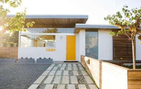 Dwell on Design Westside Home Tour portrait 3