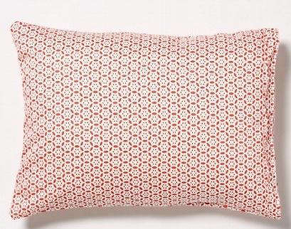 Fabrics and Linens Circle Round Sheet Set from Anthropologie portrait 4