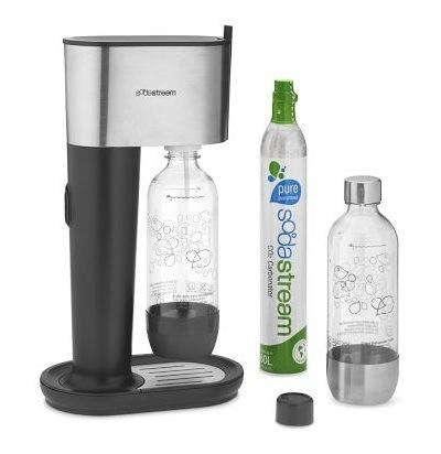 Kitchen SodaStream Water Carbonator portrait 3